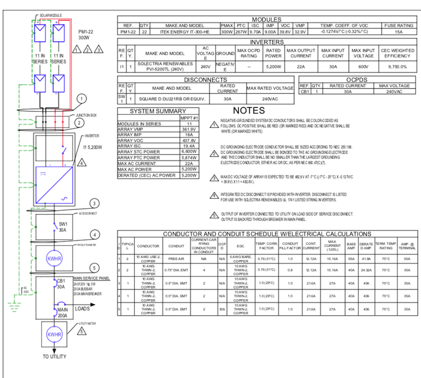 residential home phone line wiring diagram