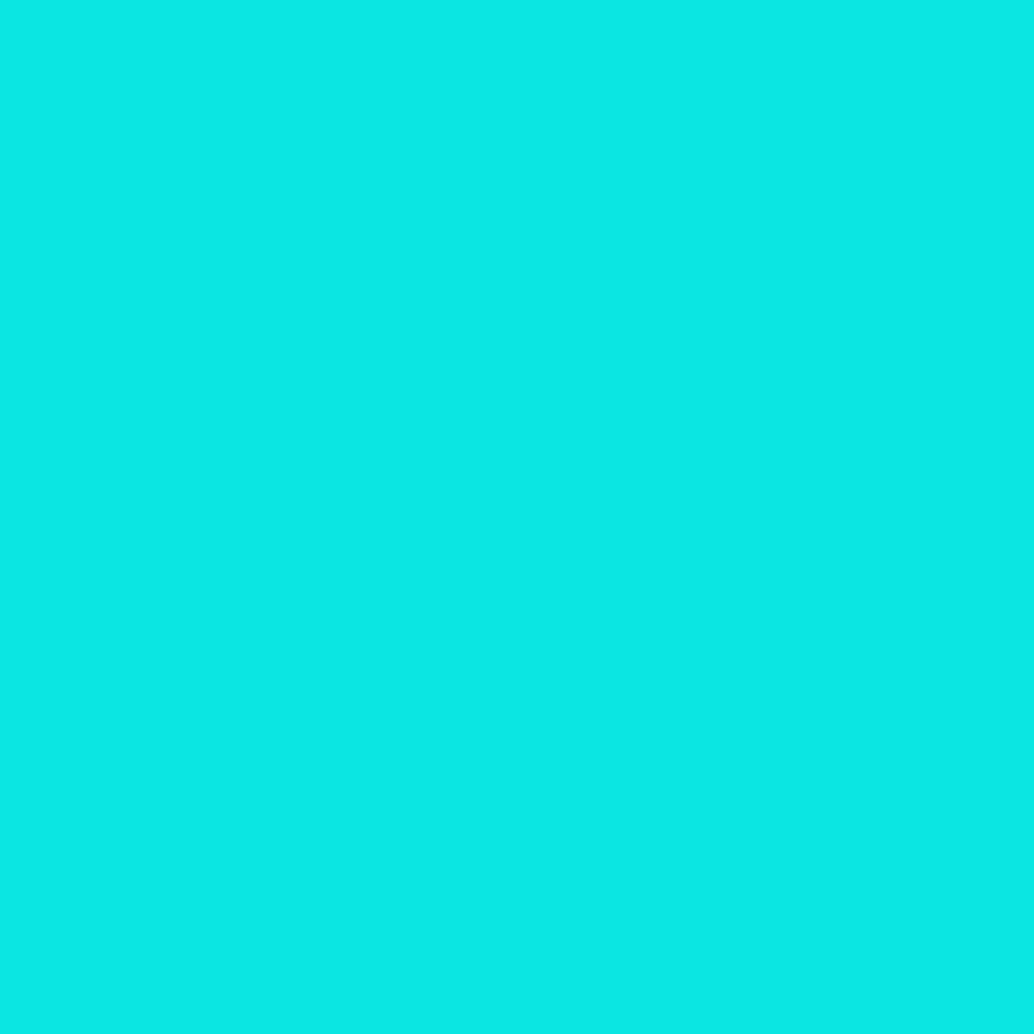 Hd Images Wallpaper Free Download 2048x2048 Bright Turquoise Solid Color Background