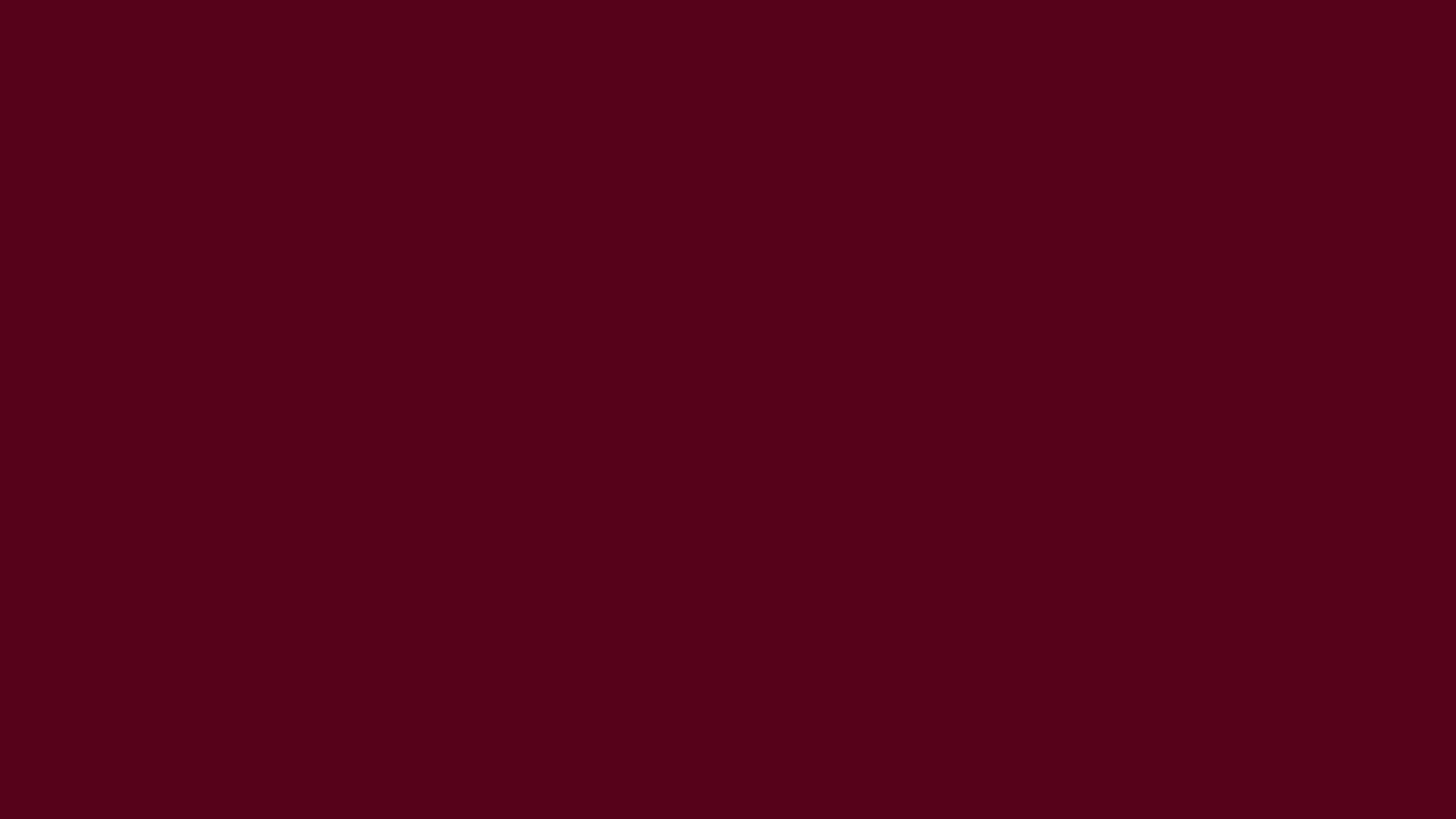 Black Black Wallpaper 2560x1440 Dark Scarlet Solid Color Background