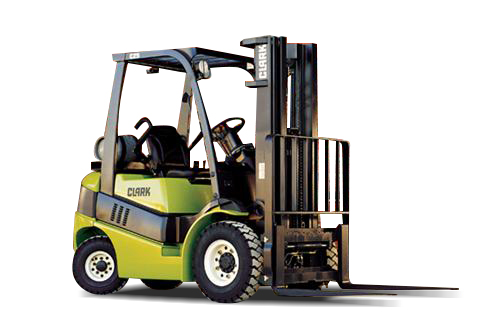 Clark Forklift Parts - Same Day Shipping - New or Used Parts