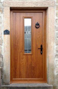 Solidor Gallery | Leading The Way Of Composite Doors