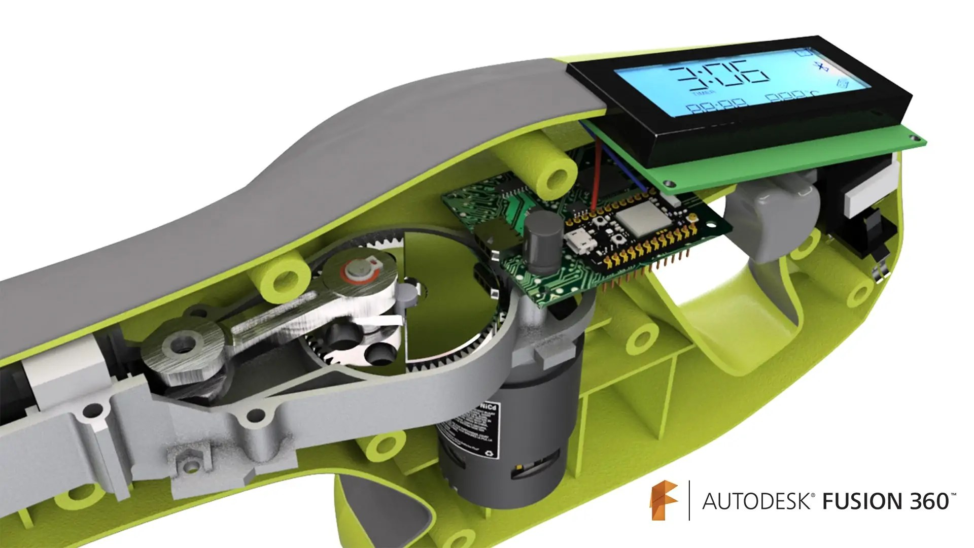 New 3d Animation Wallpaper The 5 Things That Made Me Take Another Look At Fusion 360