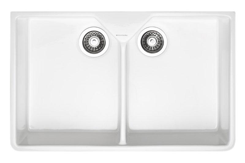 Rangemaster Sinks Solid Wood Kitchen Cabinets