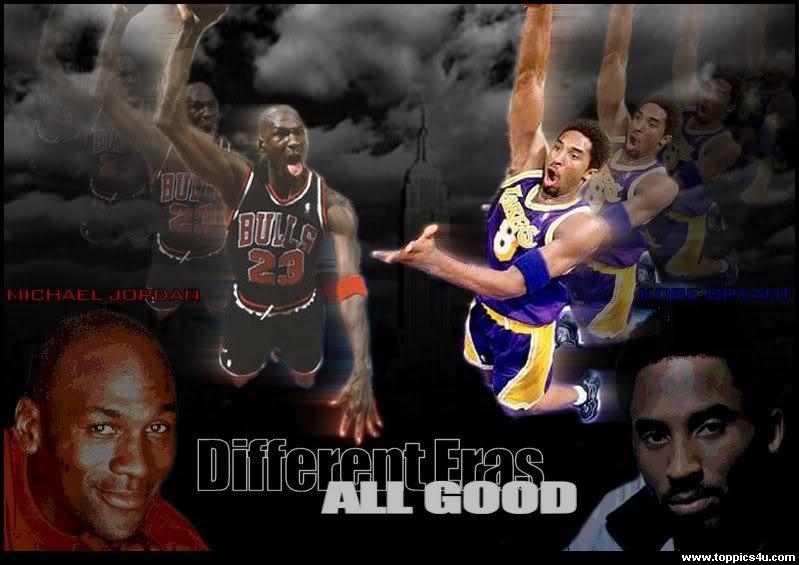 Michael Jordan Wallpaper Hd El En 233 Simo Art 237 Culo De Jordan Y Kobe Argumentos Num 233 Ricos