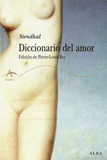 Diccionario del amor - Stendhal