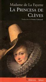 La Princesa de Clèves - Madame de La Fayette