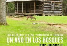 Un año en los bosques - Sue Hubbell