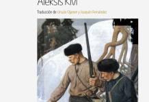 Los siete hermanos - Aleksis Kivi