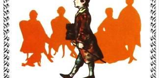 Tristram Shandy - Laurence Sterne