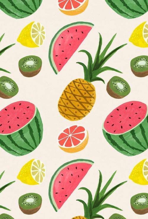 3d Fruit Wallpaper Fondos De Sandias Fondos De Pantalla