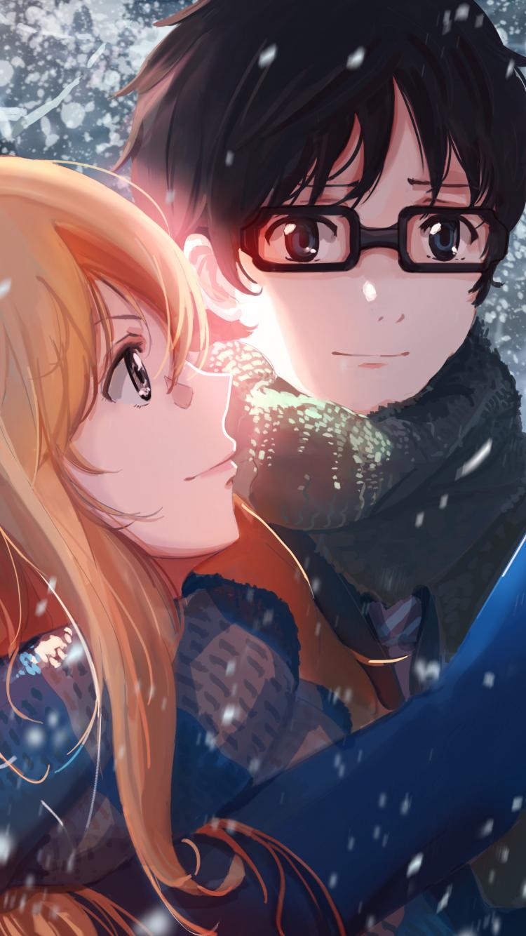 Wallpaper Android Hd Girl Fondos De Pantalla Anime Hd Fondos De Pantalla