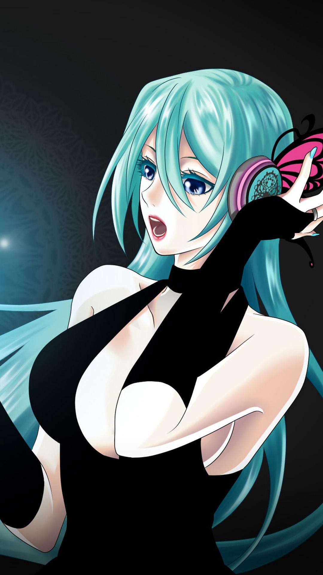 4k Anime Girl Wallpapers Wallpapers Hd Anime Fondos De Pantalla