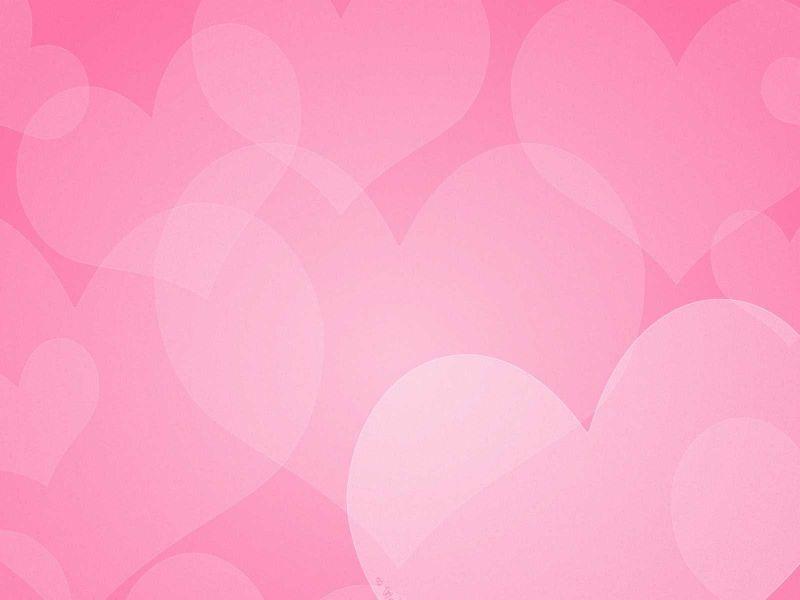 Wallpaper Anime Android Wallpaper Corazones Rosas Fondos De Pantalla