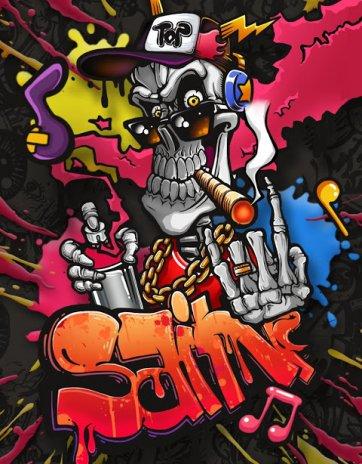 Wallpaper Gambar Grafiti 3d Fondos De Whatsapp Graffiti Fondos De Pantalla