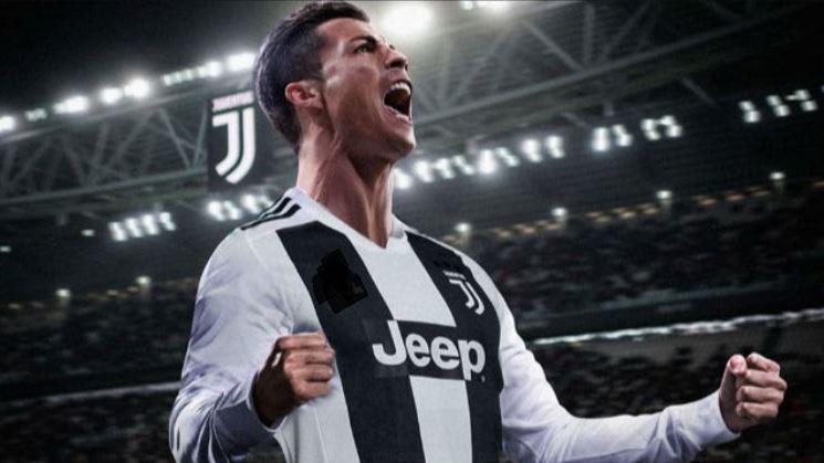 Wallpaper Real Madrid Hd Cristiano Ronaldo En La Juventus Fondos De Pantalla Y