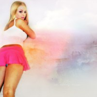 Skye Model : Blaze