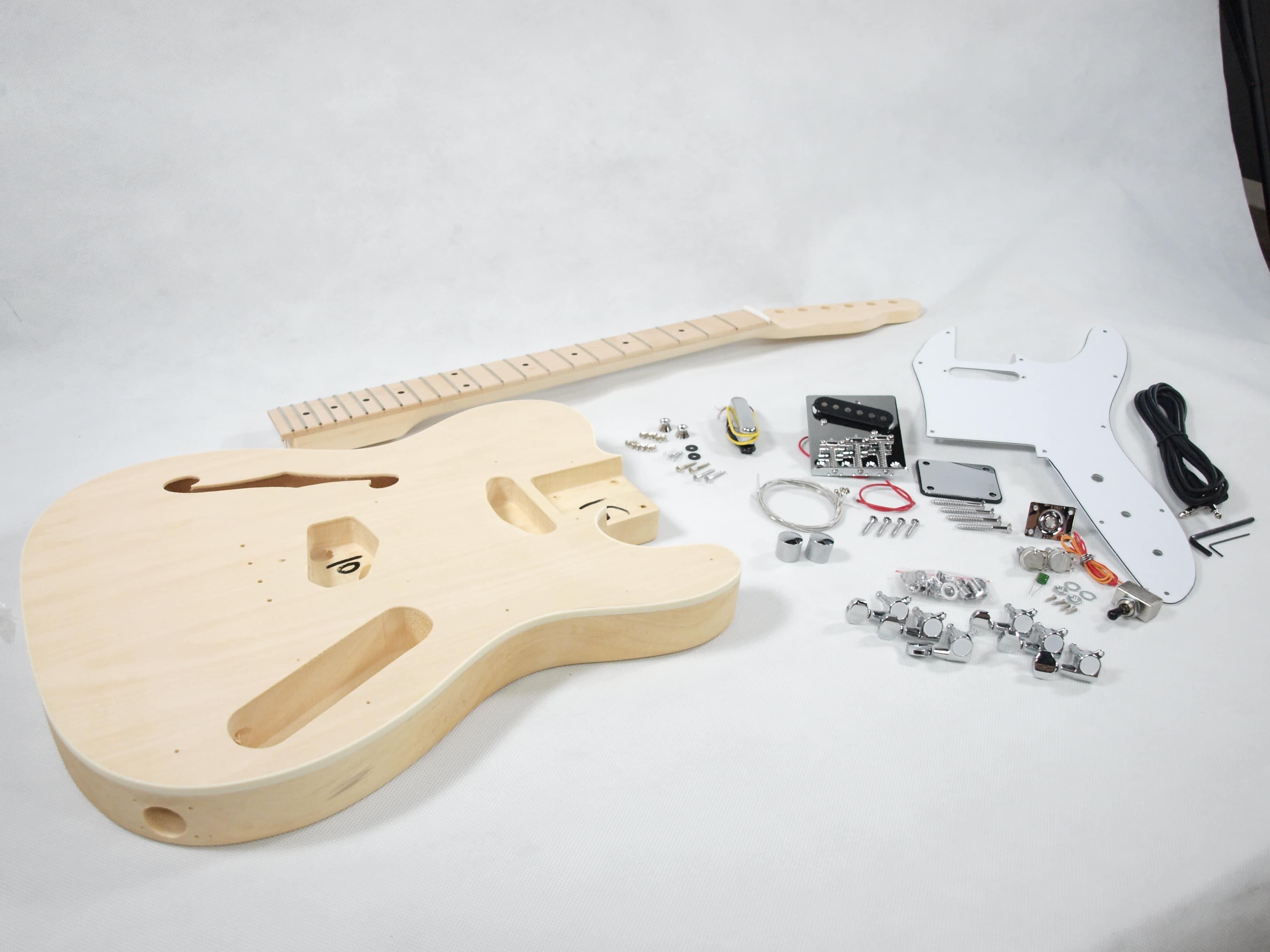 Alston Guitar Kit Wiring Diagram Auto Electrical Pioneer Deh 2200ub
