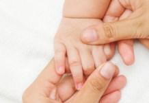 bebe sano 3 progenitores