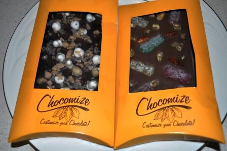 Nov 03,  · Three words: Custom chocolate bars. It's that simple and that delicious. Chocomize is now on AlleyWire. dopefurien.ga #liveinnovatively.