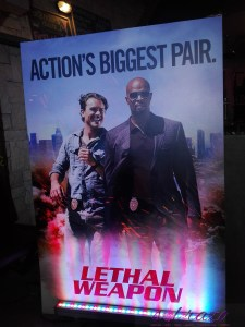 Lethal Weapon gets TV Series, premieres tonight on Warner TV