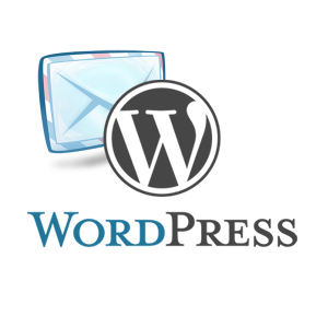 email-WordPress