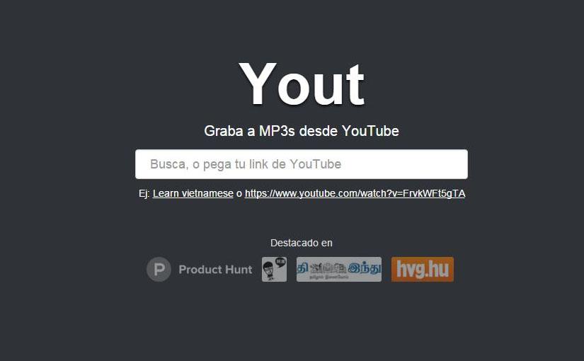 Como descargar videos y audios de Youtube así de fácil