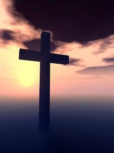 La croix ,symbole de mort et de résurrection