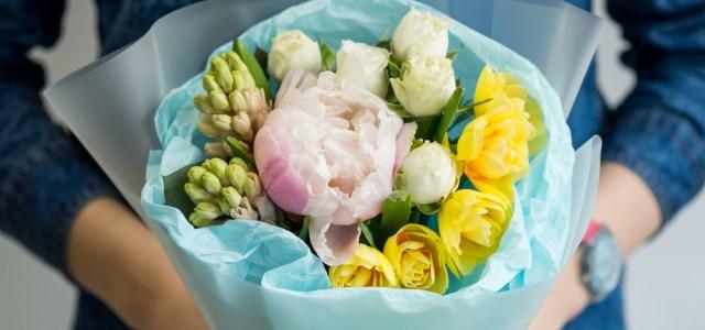Un regain de fraîcheur et de gaieté sur le blog comme ce joli bouquet de pivoine, jacinthe et rose.  Je vous invite à participer à ce renouveau en me […]