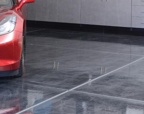 Epoxy Garage Floors Phoenix 20 Yrs Rated 1 In Epoxy Floors