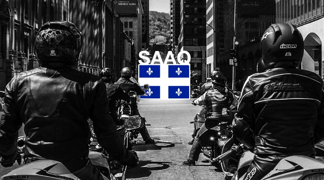 Journée du loup 2014 : FMQ vs SAAQ