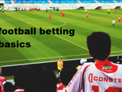 Beginner's Guide to Football Betting – The Mechanics of Sports Betting