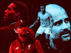 Clash of the Titans – EPL match preview