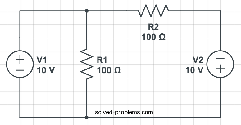 stored circuit with capacitors and inductors solved problems