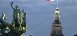 France surges ahead