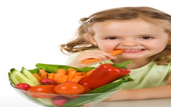 Keeping Your Children Healthy