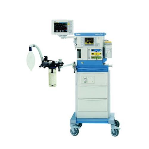 Drager Tiro - Máquinas de Anestesia - Nuevos, de Demostración y
