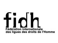 FIDH-Logo