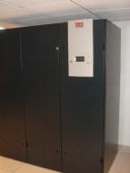 armoire de climatisation de salle informatique STULZ