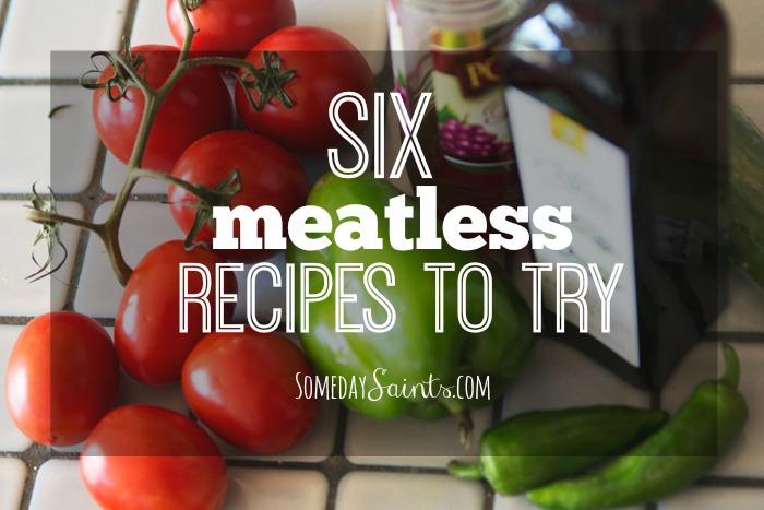 meatlessrecipes