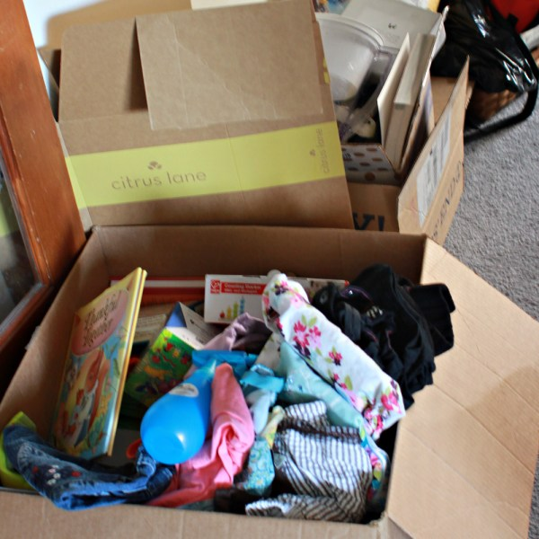 Can A Large, Catholic Family Benefit From The Magic of Tidying Up?