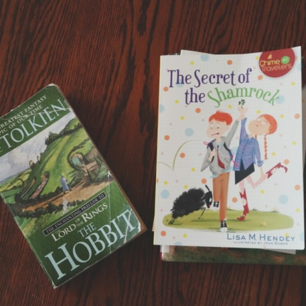Summer Reading: Why I am Loving Reading Aloud With My Kids