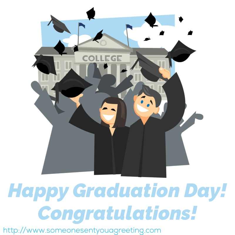 Graduation Wishes and Congratulations (60+ Amazing Examples