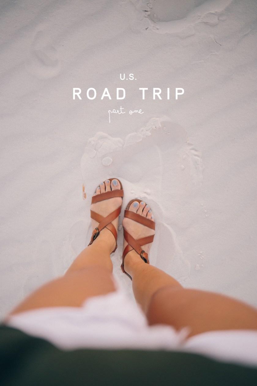 Something Sakura-Road Trip