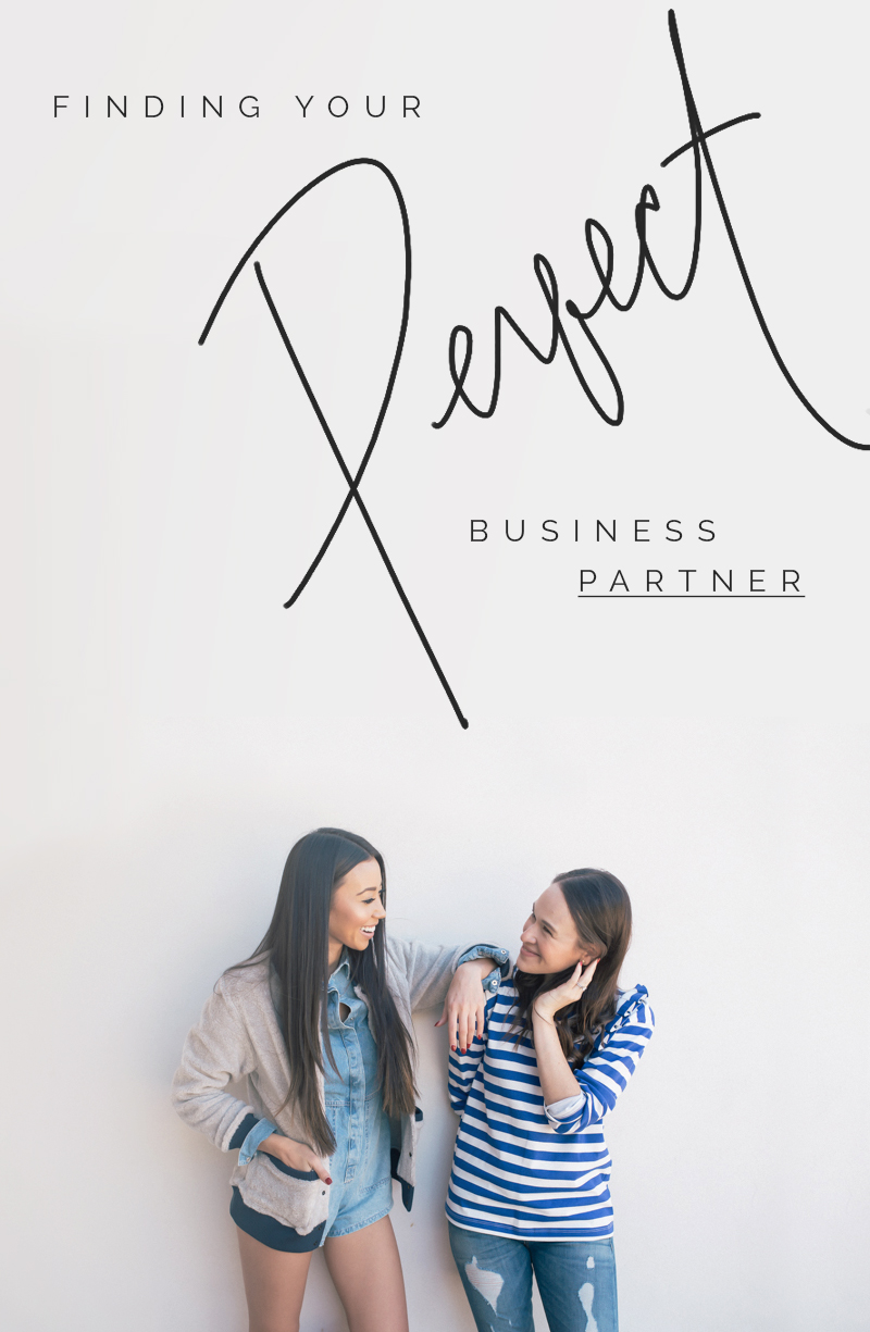 Something Sakura: Finding Your Perfect Business Partner