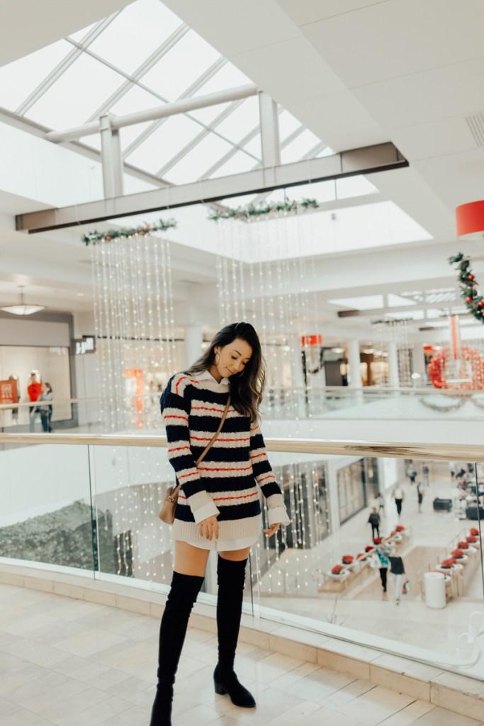 Something Sakura: Scottsdale Fashion Square