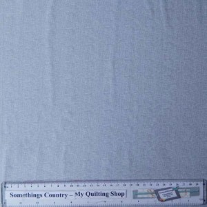 Quilting Patchwork Sewing Fabric INDIAN BLUE CHAMBRAY TONAL 50x55cm FQ NEW