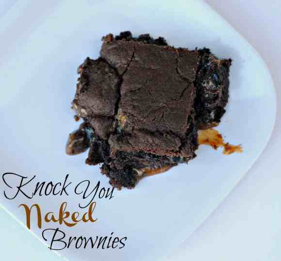 Knock You Brownies