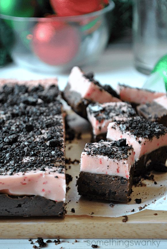 http://www.somethingswanky.com/peppermint-oreo-fudge/