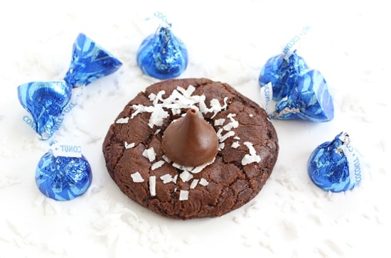 chocolate-coconut-kiss-cookies1