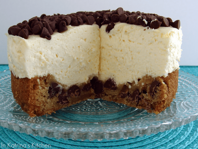 80 Cheesecake Recipes - Something Swanky